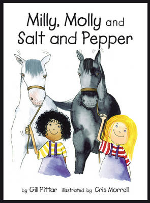 Milly and Molly and Salt and Pepper by