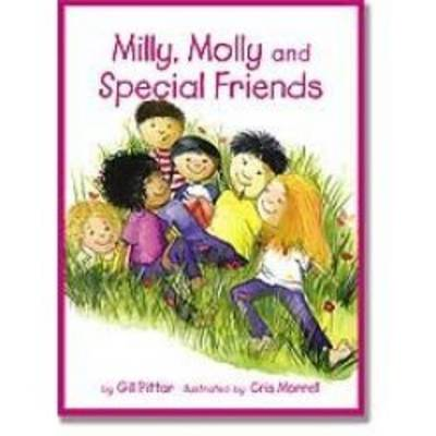 Milly and Molly and Special Friends by