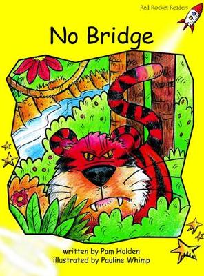 No Bridge Early by Pam Holden