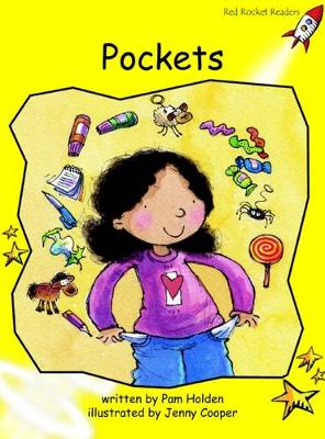 Pockets Early by Pam Holden