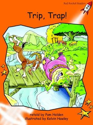 Trip Trap Fluency by Pam Holden