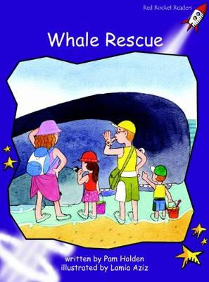 Whale Rescue Fluency by Pam Holden