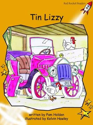Tin Lizzy Fluency by Pam Holden