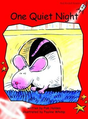 One Quiet Night Early by Pam Holden