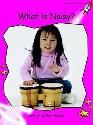 What is Noisy? Emergent by Pam Holden