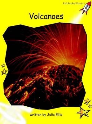 Volcanoes Early by Julie Ellis