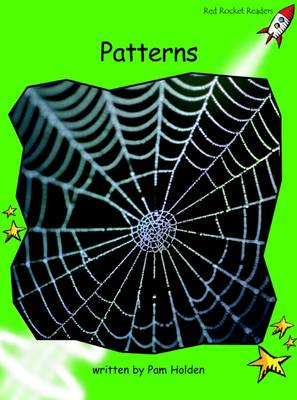 Patterns Early (Standard English Edition) by Pam Holden