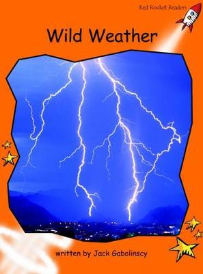 Wild Weather Fluency by Jack Gabolinsky