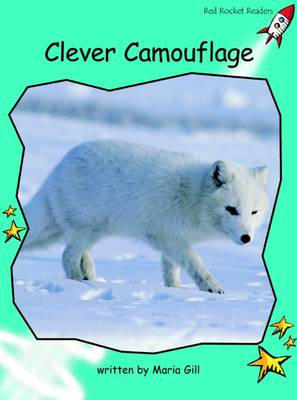 Clever Camouflage Fluency by Maria Gill
