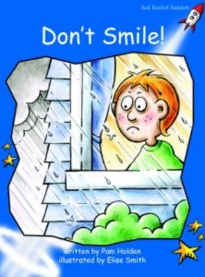 Don't Smile Early by Pam Holden