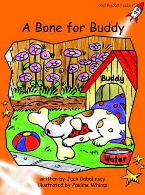 A Bone for Buddy Fluency by Jack Gabolinscy