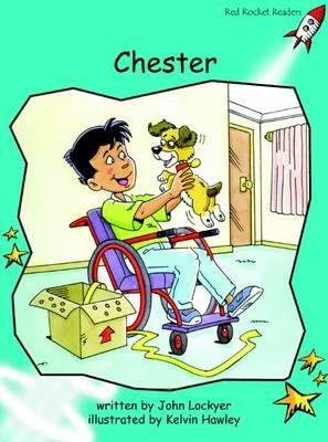 Chester Fluency by John Lockyer