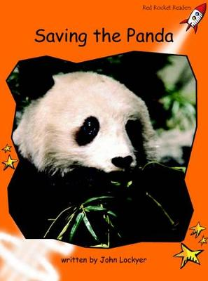 Saving the Panda Fluency by John Lockyer