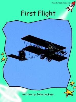 First Flight Fluency by John Lockyer