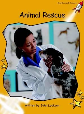 Animal Rescue Fluency by John Lockyer