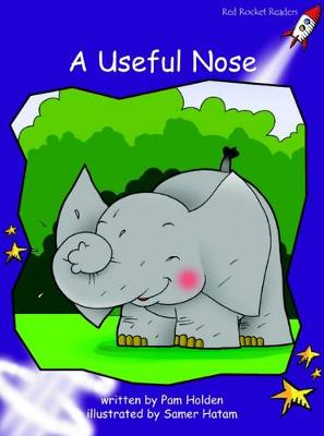 A Useful Nose Fluency by Pam Holden
