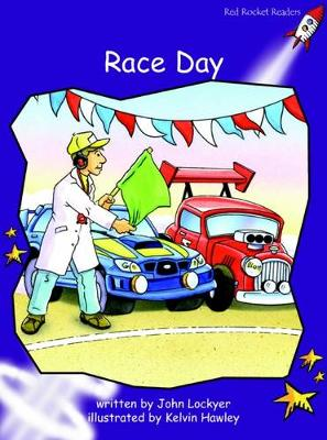 Race Day Fluency by John Lockyer