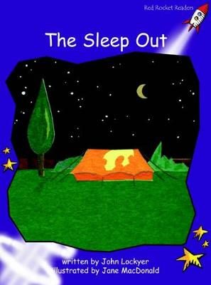 The Sleep Out Fluency by John Lockyer