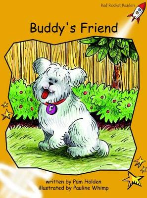 Buddy's Friend Fluency by Pam Holden