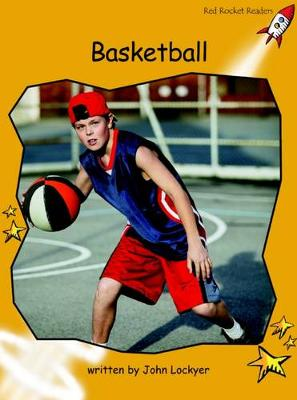Basketball Fluency by John Lockyer