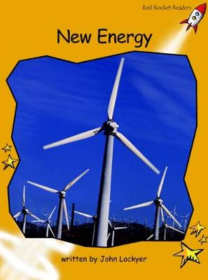 New Energy Fluency by John Lockyer