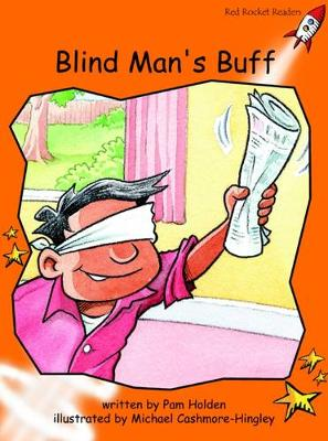 Blind Man's Buff Fluency by Pam Holden