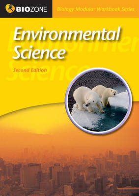Environmental Science Modular Workbook by Kent Pryor, Tracey Greenwood, Richard Allan