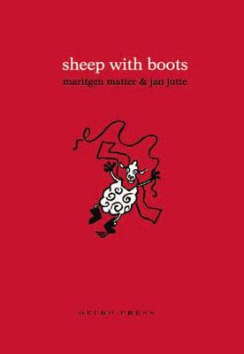 Sheep with Boots by Maritgen Matter