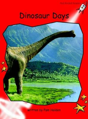Dinosaur Days Early by Pam Holden
