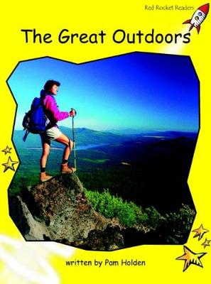 The Great Outdoors Early by Pam Holden
