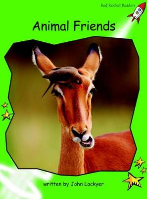 Animal Friends Early by John Lockyer