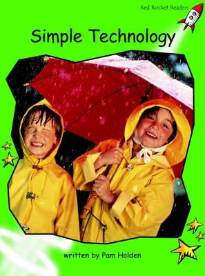 Simple Technology Early by Pam Holden