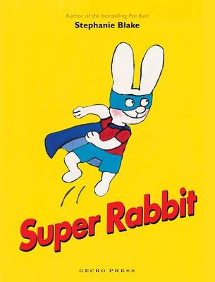 Super Rabbit by
