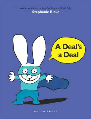 A Deal's a Deal by Stephanie Blake