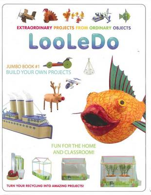 Looledo by Mark Icanberry