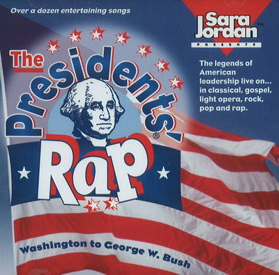 Presidents' Rap Washington to George W. Bush by
