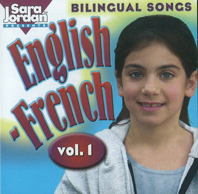 English-French, Volume 1 by Tracy Ayotte-Irwin