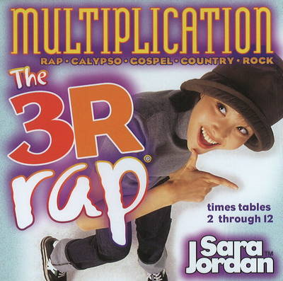3R Rap Multiplication by Sara Jordan