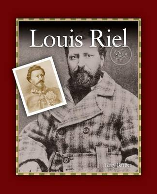 Louis Riel by Terry Barber