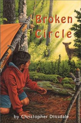 Broken Circle by Christopher Dinsdale