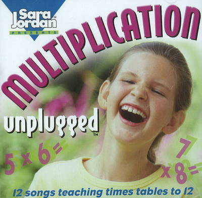 Multiplication Unplugged by Sebastian Hergott
