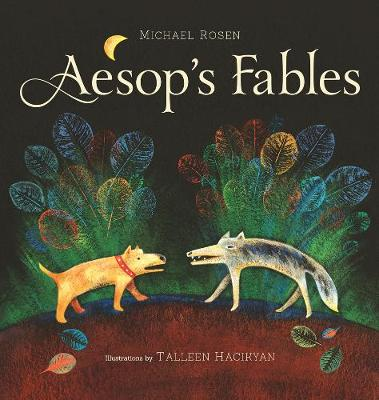 Aesop's Fables by Michael Rosen