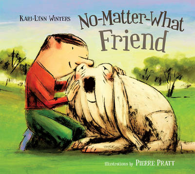 No-Matter-What Friend by Kari-Lynn (Brock University, USA) Winters