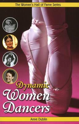 Dynamic Women Dancers by Anne Dublin