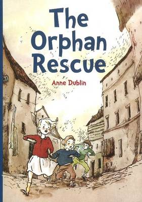 Orphan Rescue by Anne Dublin