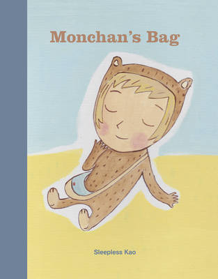 Monchan's Bag by Sleepless Kao
