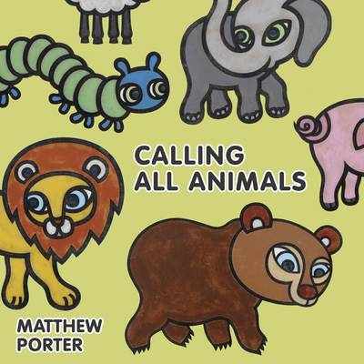 Calling All Animals by
