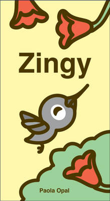 Zingy by Paola Opal