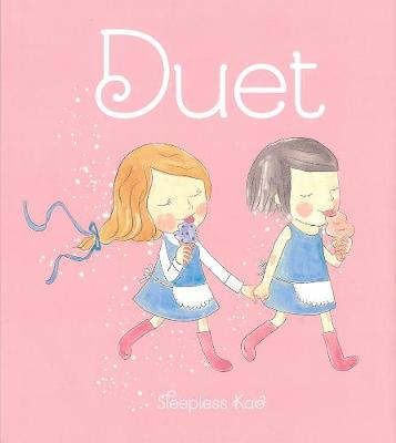 Duet by Sleepless Kao