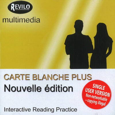 Carte Blanche Plus by Oliver Grey